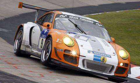 Gt3-r-hybrid-3 in Porsche schickt den 911 GT3 R Hybrid wieder ins Rennen
