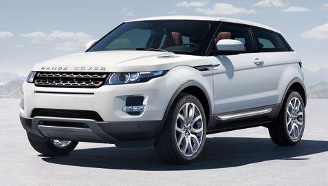 Range-rover-evoque-3 in Nürburgring: Range Rover Evoque im Härtetest