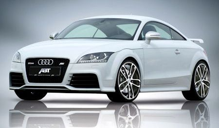 Abt Audi TT RS 2 in