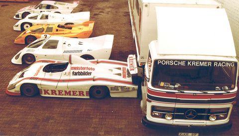 Kremer-Racing-01 in Kremer Racing: Eberhard Baunach übernimmt das Steuer