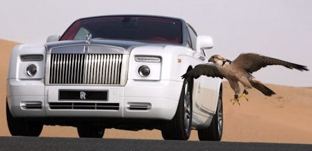 Rolls Royce Shaheen Phantom Coupe 2 in