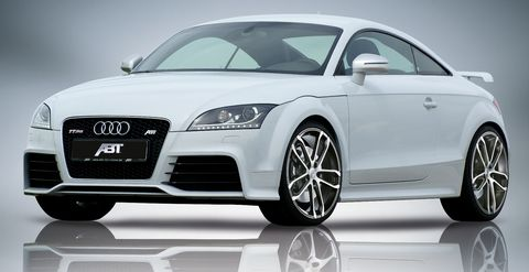 Abt-audi-tt-rs in