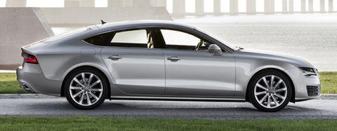 Audi-a7-sportback-2 in Der neue Audi A7 Sportback rollt heran