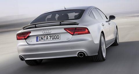 Audi-a7-sportback-4 in Der neue Audi A7 Sportback rollt heran