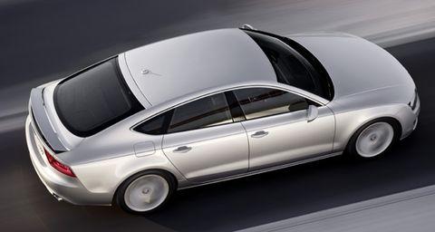 Audi-a7-sportback-5 in Der neue Audi A7 Sportback rollt heran