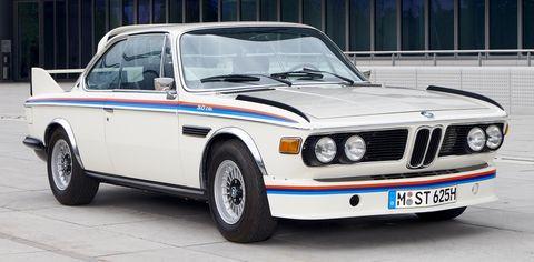 Bmw-30-csl in BMW Classic: An- und Verkauf von Klassikern