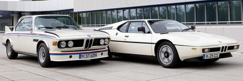 Bmw-classic in