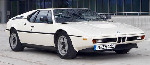 Bmw-m1 in BMW Classic: An- und Verkauf von Klassikern