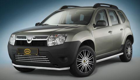 Cobra-dacia-duster-2 in Der Dacia Duster wird bissiger