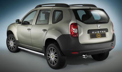 Cobra-dacia-duster-3 in Der Dacia Duster wird bissiger
