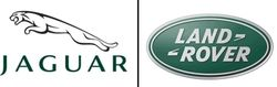 Jaguar-land-rover-logo in