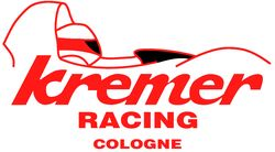 Kremer-racing-logo in