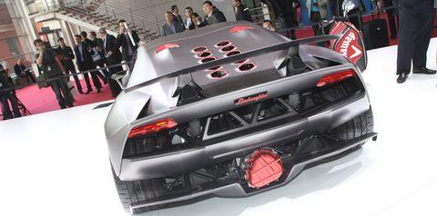 Lambo-sesto-elemento-3 in Lamborghini Sesto Elemento: Unter 1.000 Kilogramm