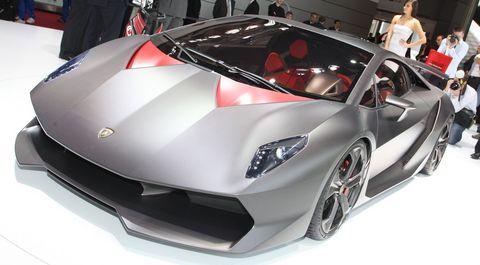Lambo-sesto-elemento-4 in Lamborghini Sesto Elemento: Unter 1.000 Kilogramm