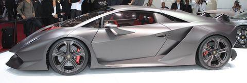 Lambo-sesto-elemento-5 in Lamborghini Sesto Elemento: Unter 1.000 Kilogramm