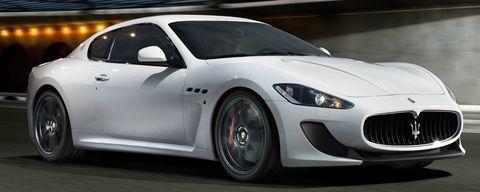 Maserati-stradale-mc in Neuer Supersportler: Maserati GranTurismo MC Stradale