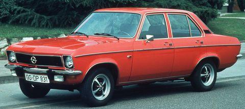 Opel-ascona-a in Opel: 40 Jahre Manta und Ascona A