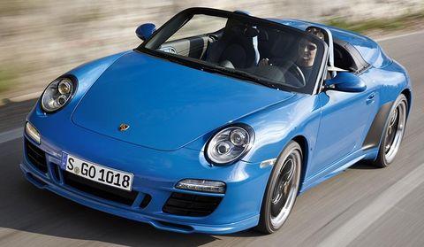 Porsche-911-speedster-2 in Hut ab - neuer Porsche 911 Speedster