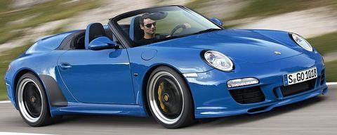 Porsche-911-speedster-4 in Hut ab - neuer Porsche 911 Speedster