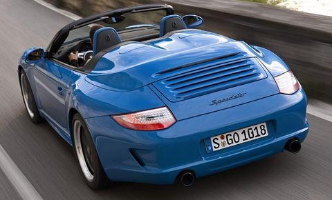 Porsche-911-speedster-5 in Hut ab - neuer Porsche 911 Speedster