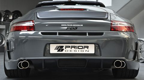 Prior-design-996-997-2 in Porsche 996/997: Prior Design setzt auf Metamorphose