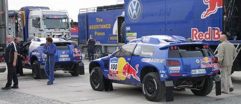 Race-touareg-3-2 in Volkswagen Race Touareg 3: Erste Generalprobe