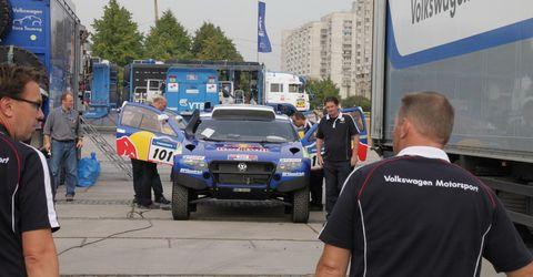 Race-touareg-3-3 in Volkswagen Race Touareg 3: Erste Generalprobe