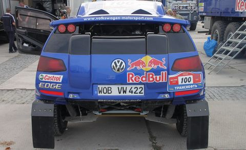 Race-touareg-3-5 in Volkswagen Race Touareg 3: Erste Generalprobe
