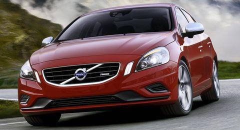 Volvo-r-design-2 in Volvo: R-Design für S60 und V60
