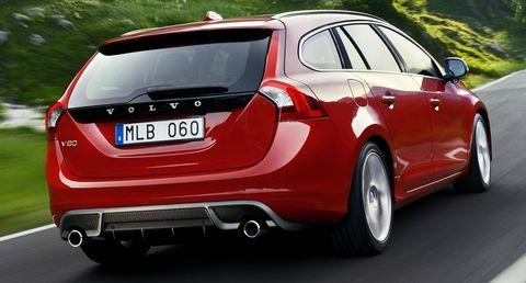 Volvo-r-design-3 in Volvo: R-Design für S60 und V60