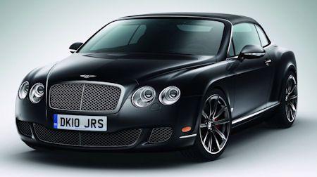 Bentley Continental GTC Speed 80 11 2 in Bentley Continental GTC 80-11: Gesteigerter Oben-ohne-Luxus