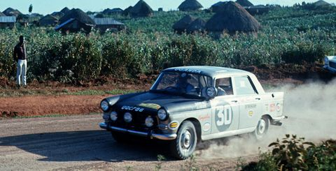 Peugeot-404-East-African-Safari in 50 Jahre Peugeot 404