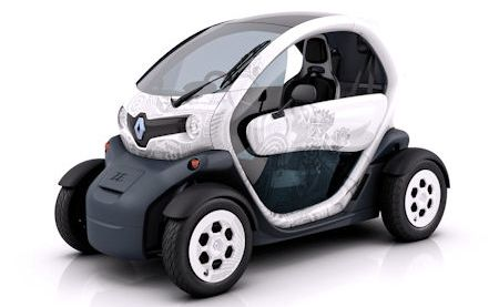 renault twizy frech offen und unter strom die serie kommt prestige cars magazin. Black Bedroom Furniture Sets. Home Design Ideas