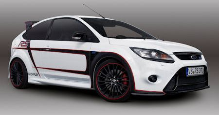 Stoffler Ford Focus RS 2 in