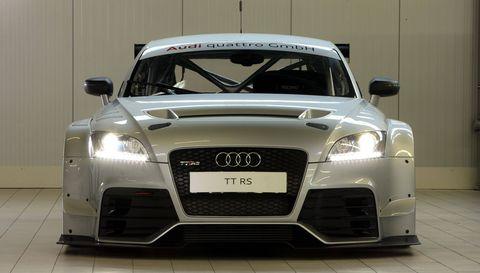 Audi-tt-rs-2 in Prototyp: Audi TT RS wird getestet