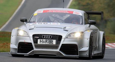 Audi-tt-rs1 in
