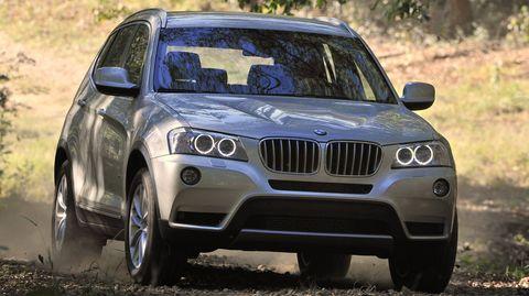 Bmw-x3-1 in Der neue BMW X3