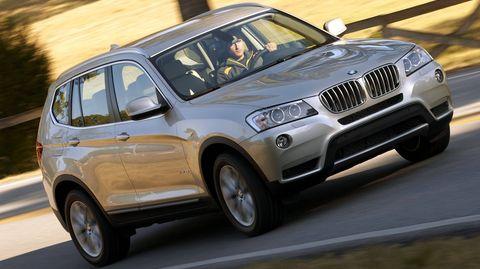 Bmw-x3-2 in Der neue BMW X3