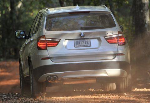 Bmw-x3-3 in Der neue BMW X3