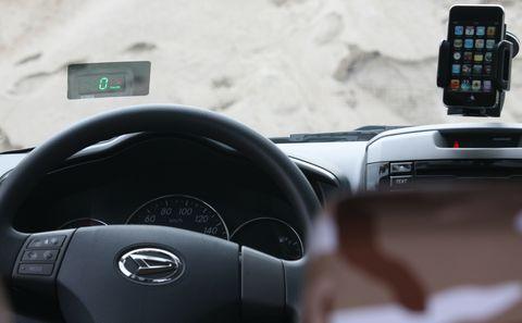 Daihatsu-terios-desert-mouse-concept-car-5 in Daihatsu Terios Desert Mouse: Für Wüste und Asphaltdschungel
