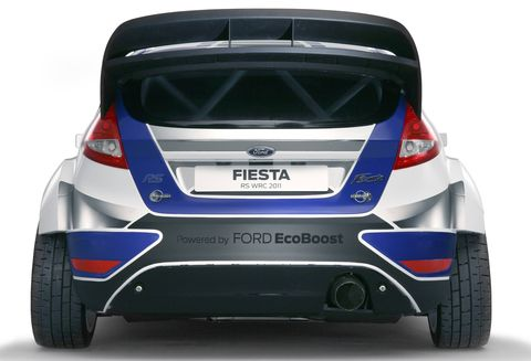 Ford-fiesta-world-rally-car-2 in Weltpremiere: Ford Fiesta RS World Rally Car