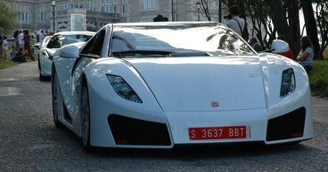 Gta-spano-3 in Neue Bilder: GTA Spano bei der Super Sportscars in Cantabria