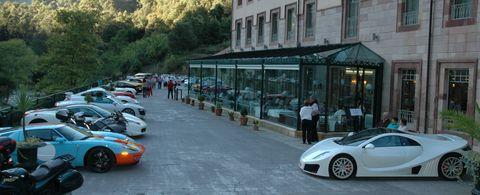 Gta-spano-5 in Neue Bilder: GTA Spano bei der Super Sportscars in Cantabria