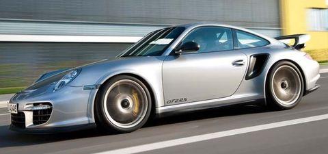 Gts-rs-21 in Porsche 911 GT2 RS ist ausverkauft