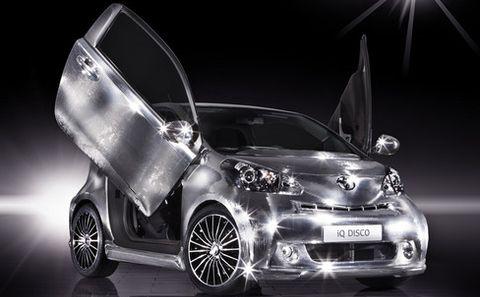 Iq-disco-toyota-1 in Concept Car: Disco im Toyota iQ