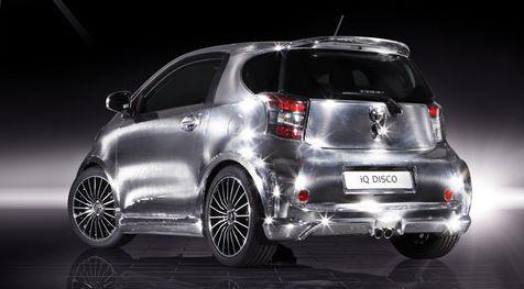 Iq-disco-toyota-2 in Concept Car: Disco im Toyota iQ