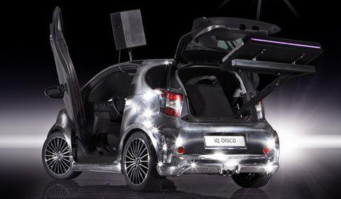Iq-disco-toyota-4 in Concept Car: Disco im Toyota iQ