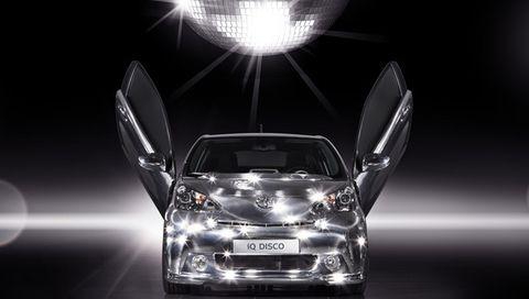 Iq-disco-toyota-5 in Concept Car: Disco im Toyota iQ