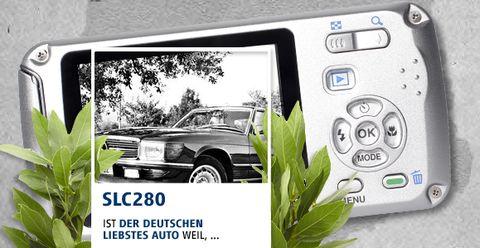 Leibstes-auto in Martin Soder hat den coolsten Online-Benz