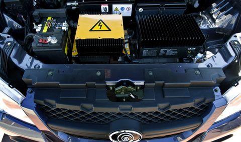 Luis-4u-green-2 in Neues Elektroauto Luis 4U Green ist erhältlich